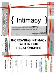The 7 Elements That Define an Intimate Relationship | Psychology Today