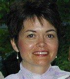 Linda Rombough