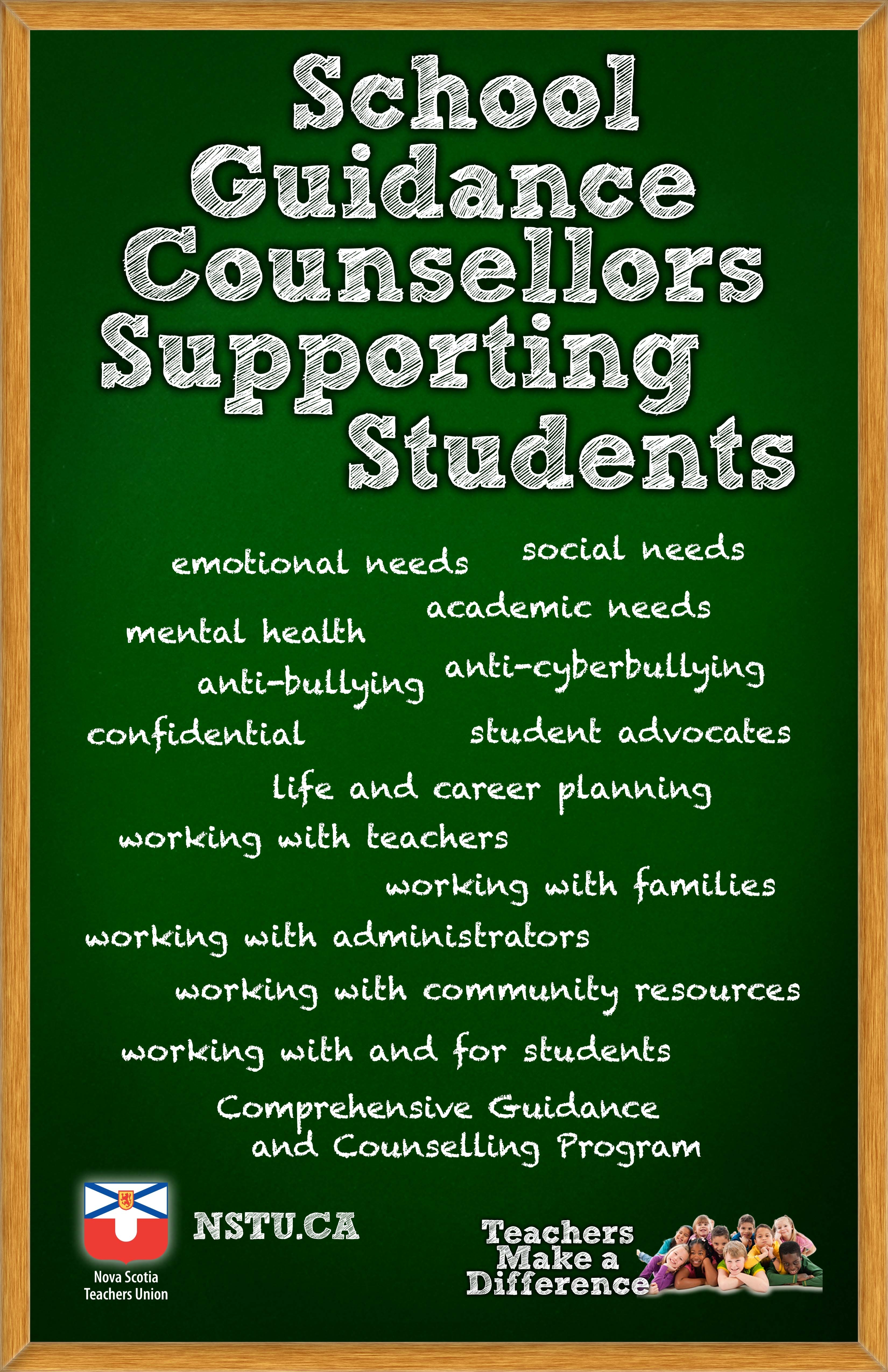 School Counsellors - Canadian Counselling and Psychotherapy ...
