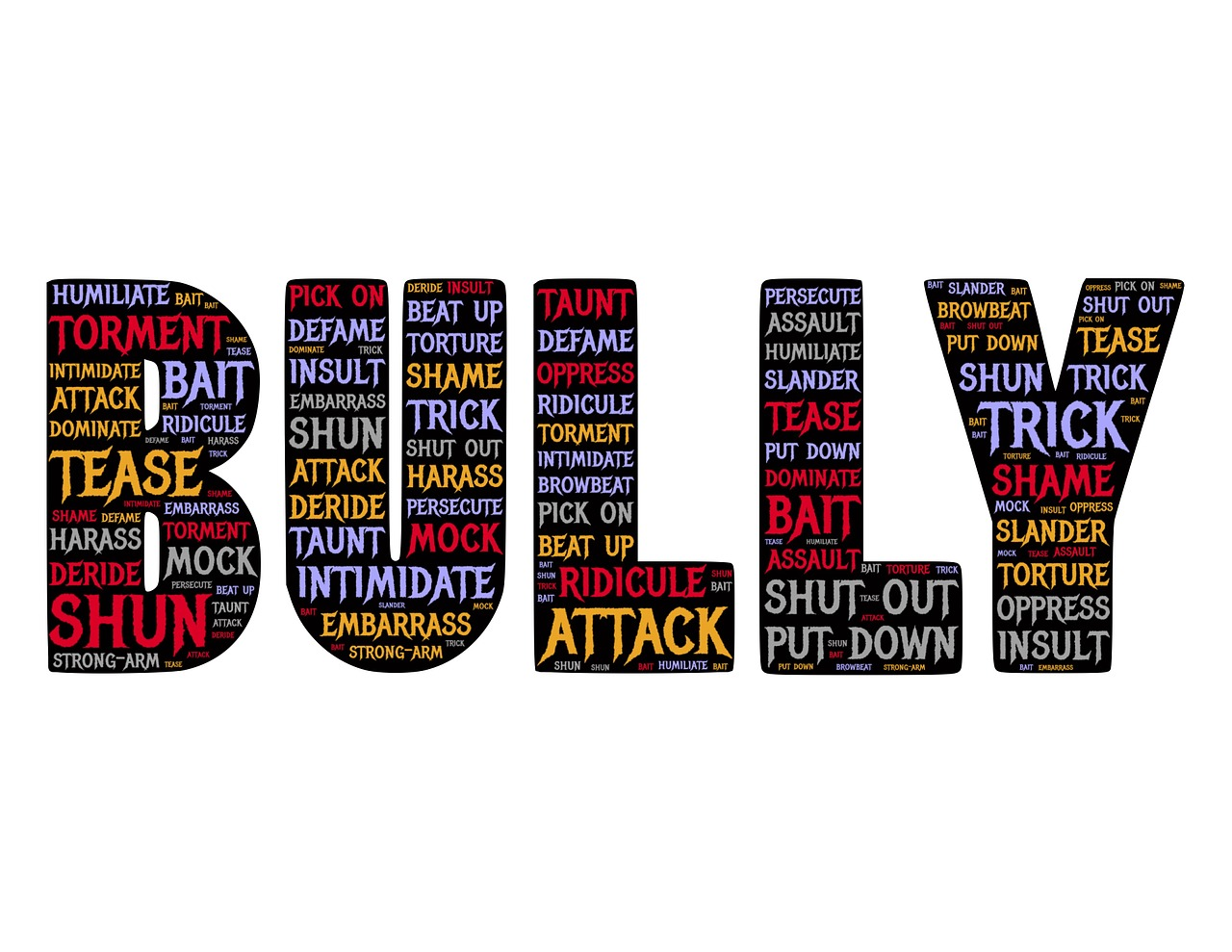 Echo Bullying Canadian Counselling And Psychotherapy Association