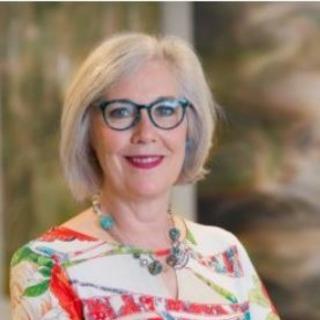 Kathy Offet-Gartner