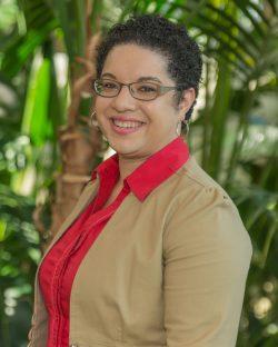 Natasha Caverley
