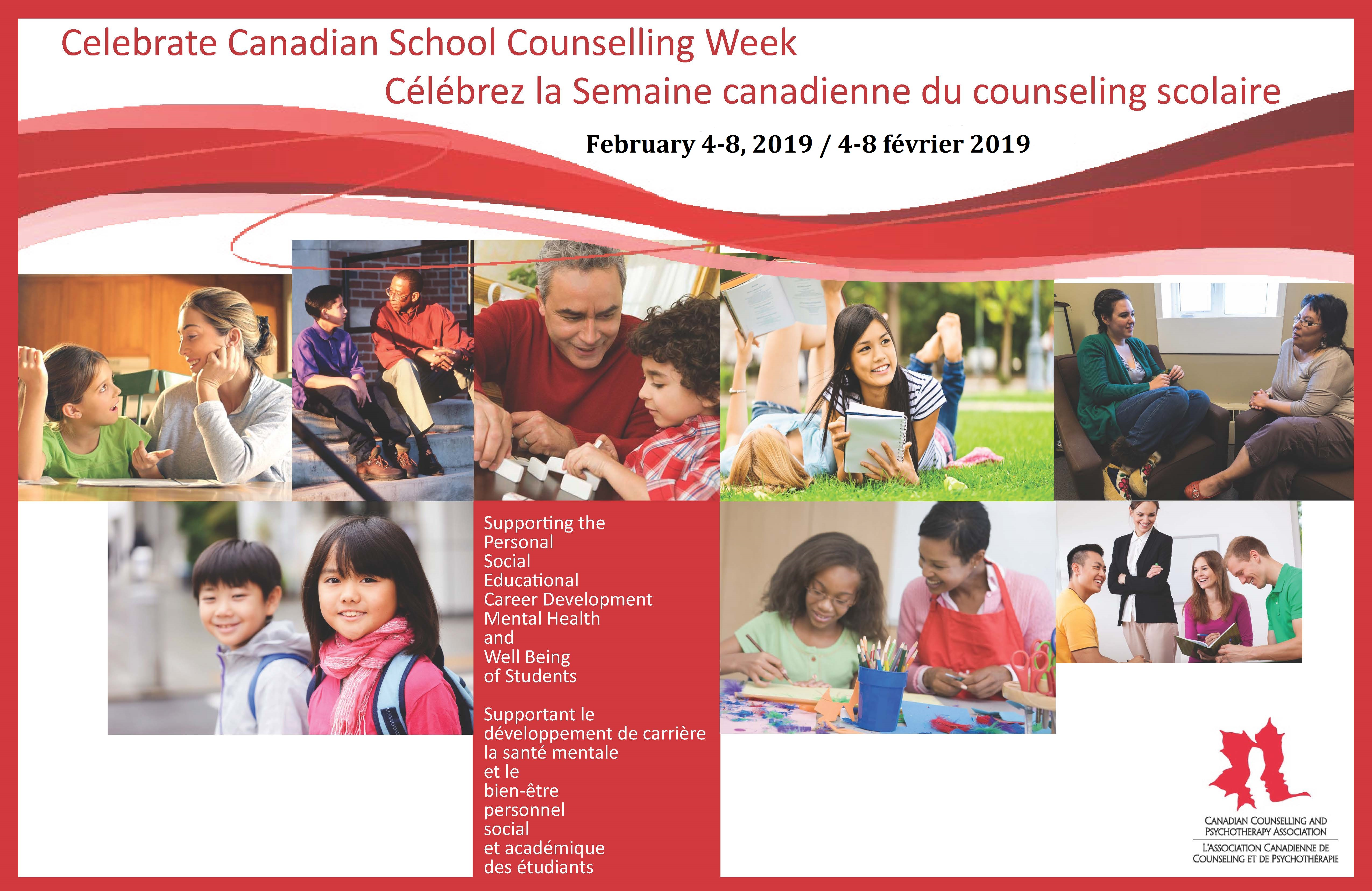 School Counsellors Canadian Counselling And Psychotherapy Association
