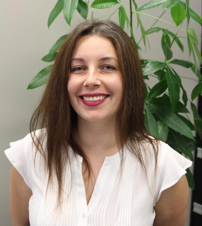 Karen Lamarche
