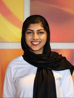 Rabeea Siddique