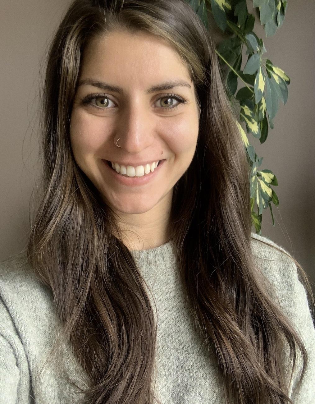Madelaine Erazo